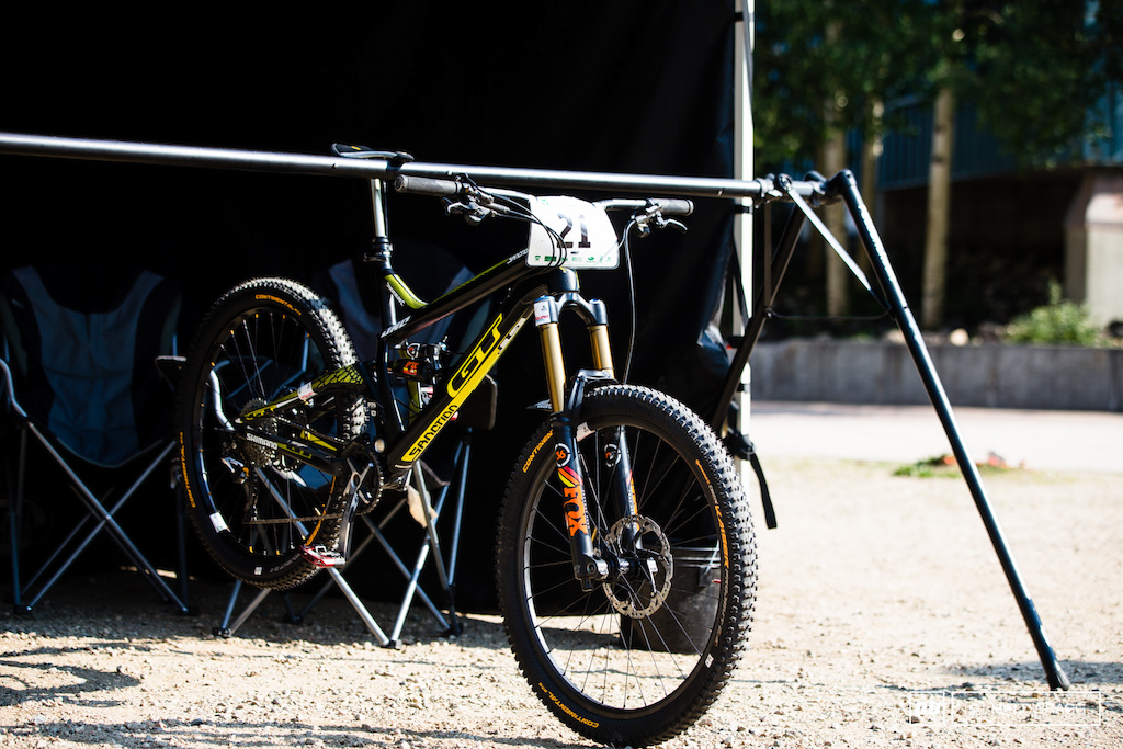 Enduro World Series 5. GT Sanction