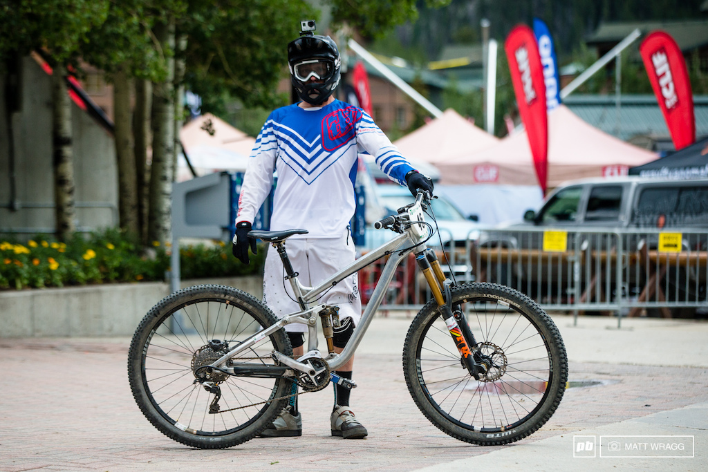 Enduro World Series 5