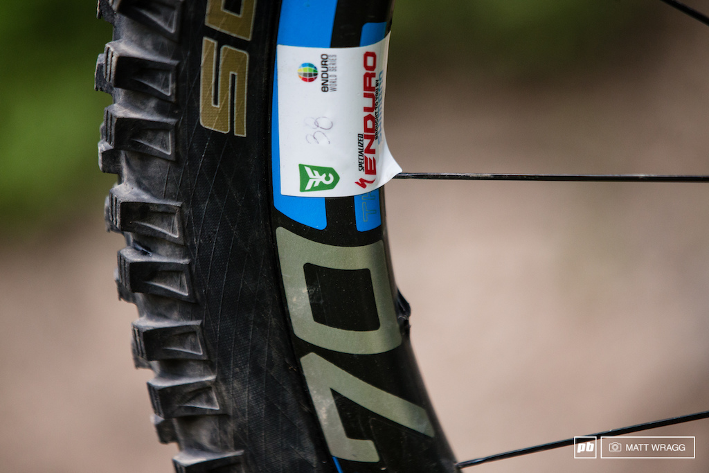 It has been tough on bike this weekend as Chile s Nico Prudencio found out in one of the most expensive ways imaginable.