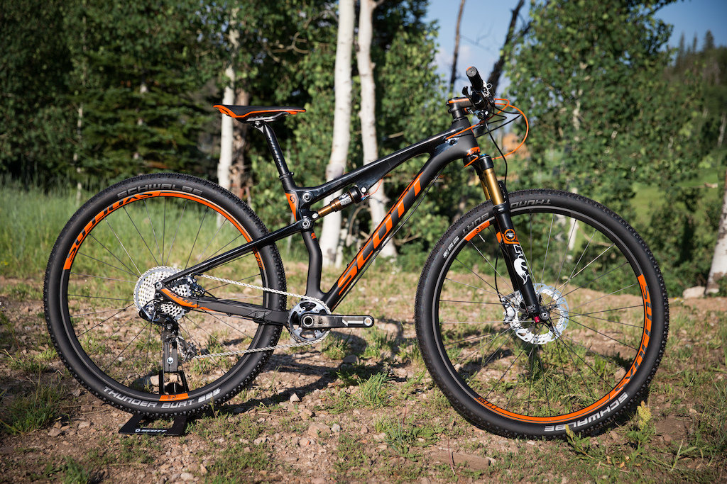 ea298fd439a Scott Unveils its 2015 Trailbikes in Park City, Utah - Pinkbike