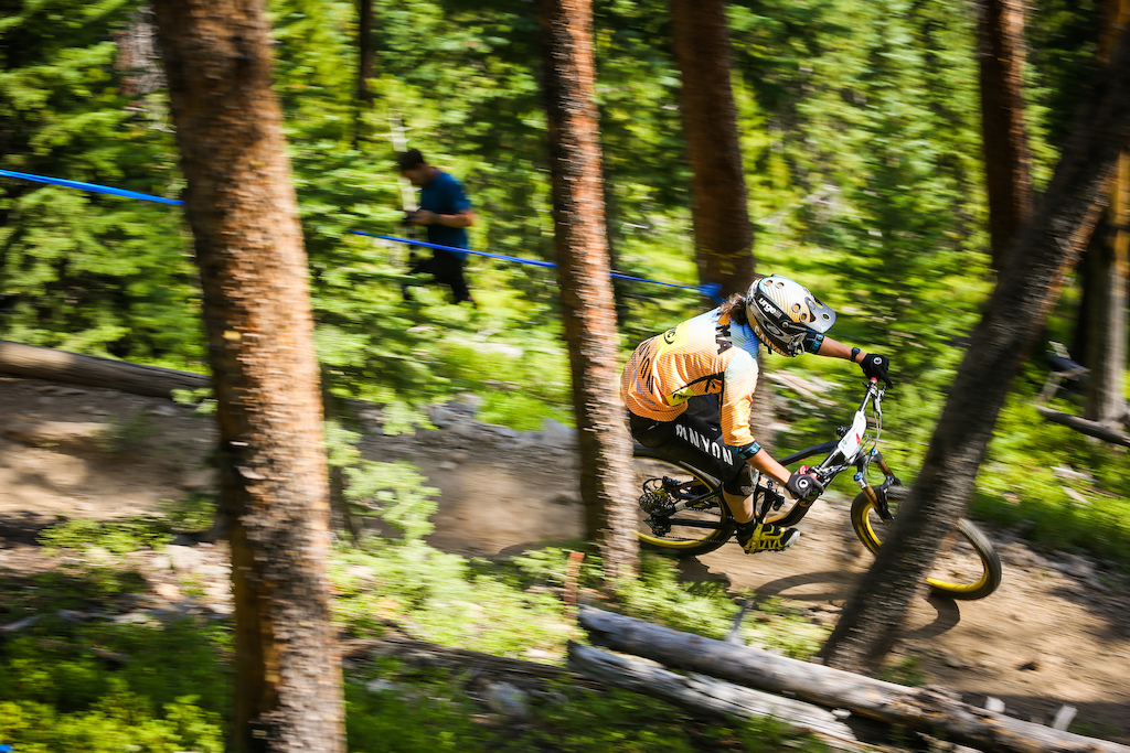 The Strive Diaries: Entry 5 - EWS Reborn in the USA