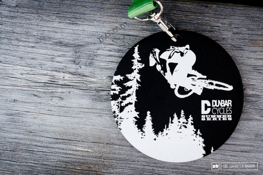 Western Open medals thanks to North Shore Billet.