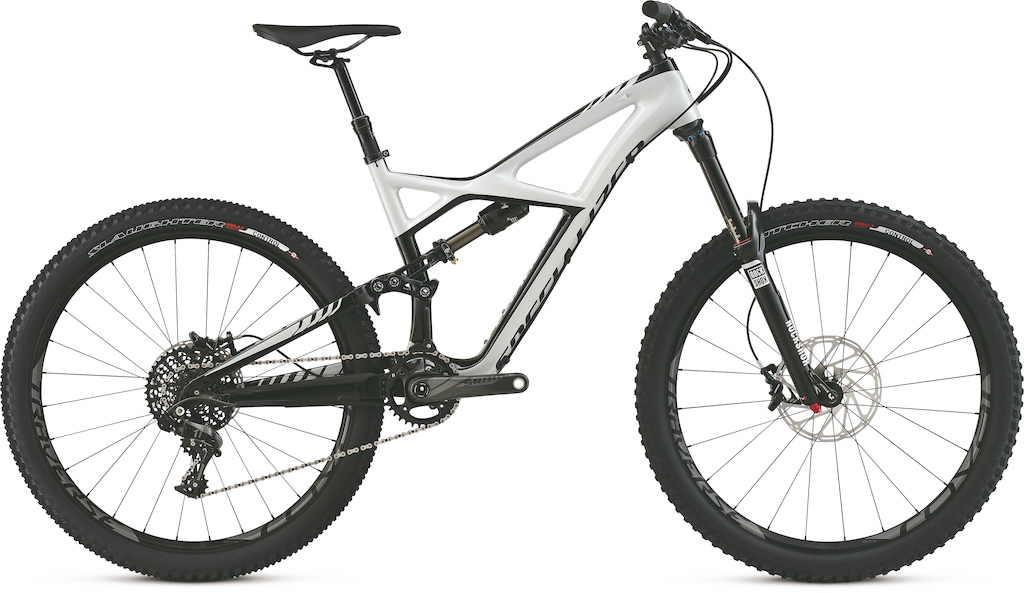 Specialized 275 Enduro
