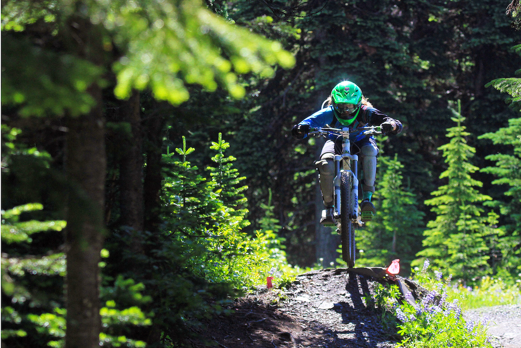 Burney Ridge Enduro, Aug 16