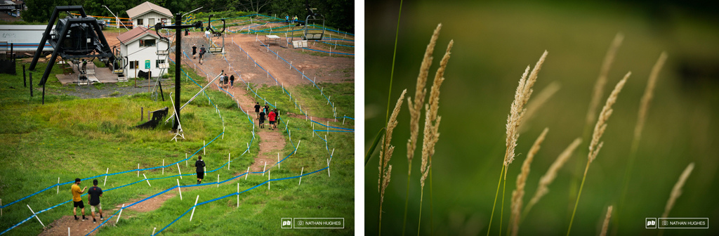 Trackwalk - Windham DH World Cup 6