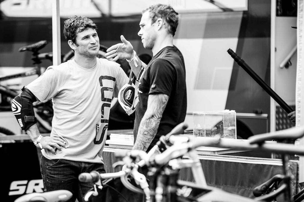 Talking with Cam Zink
