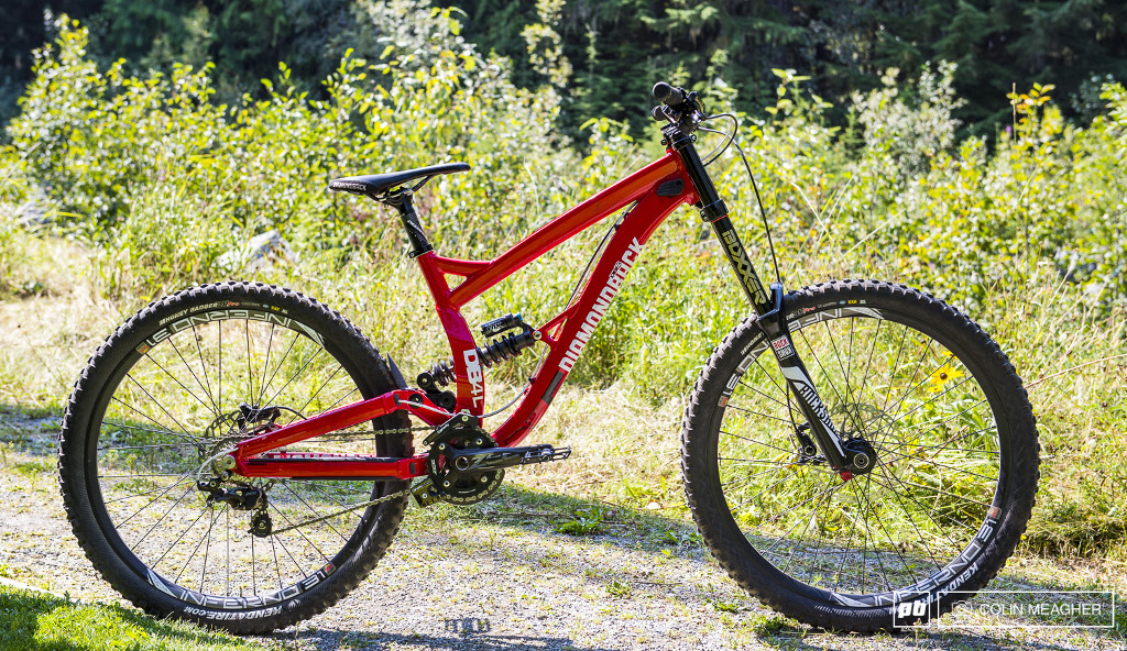 Diamondback DB8 2015