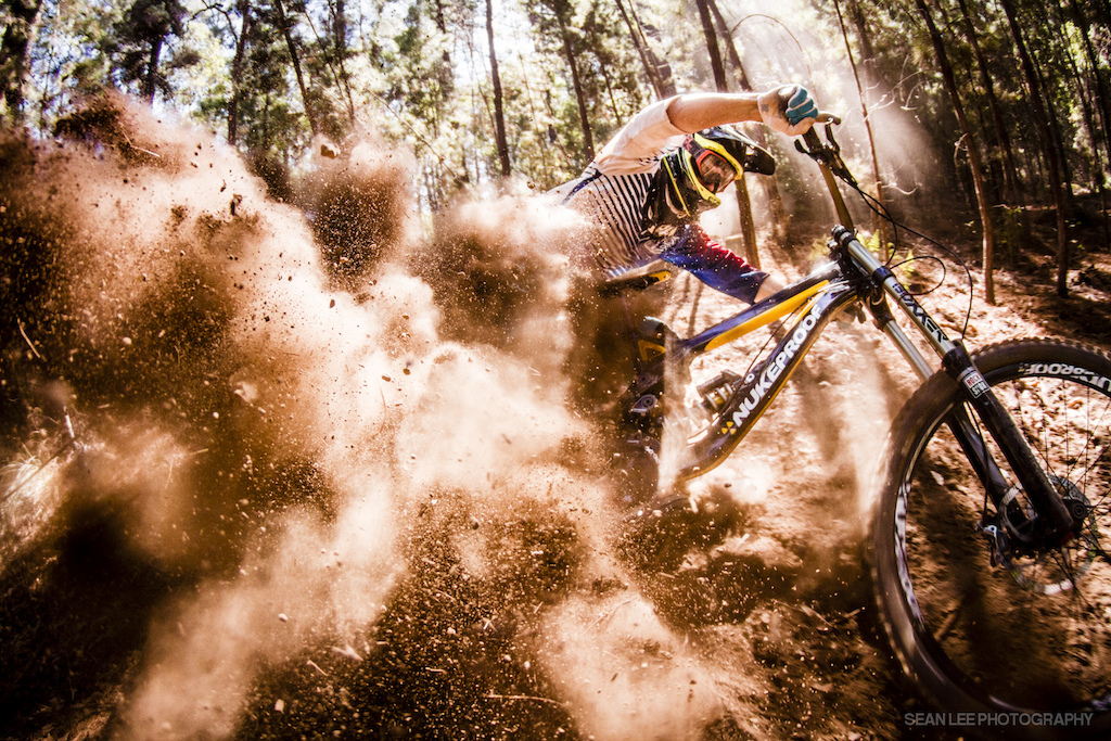 It's photo of the year time again, which means it's time to unleash some nugs I've been saving. Luke Ball tearing apart Mundaring.