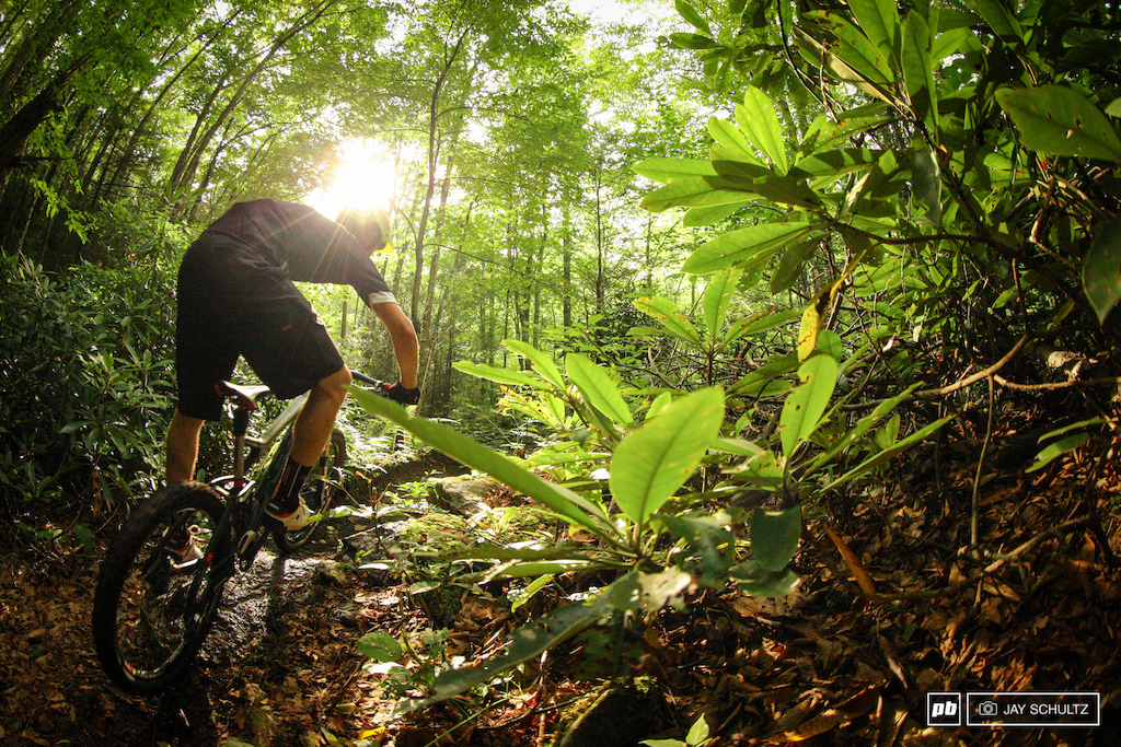 The REAL Captain Phillips - aka Cody Phillips Felt Kenda Suntour is a transplant from out west at least for four years at Lees-McRae and is one of the best riders we ve recently encountered at local WNC events. The kid can kill it on a five inch bike and we ve been saying get him an eight or ten inch bike then WATCH OUT