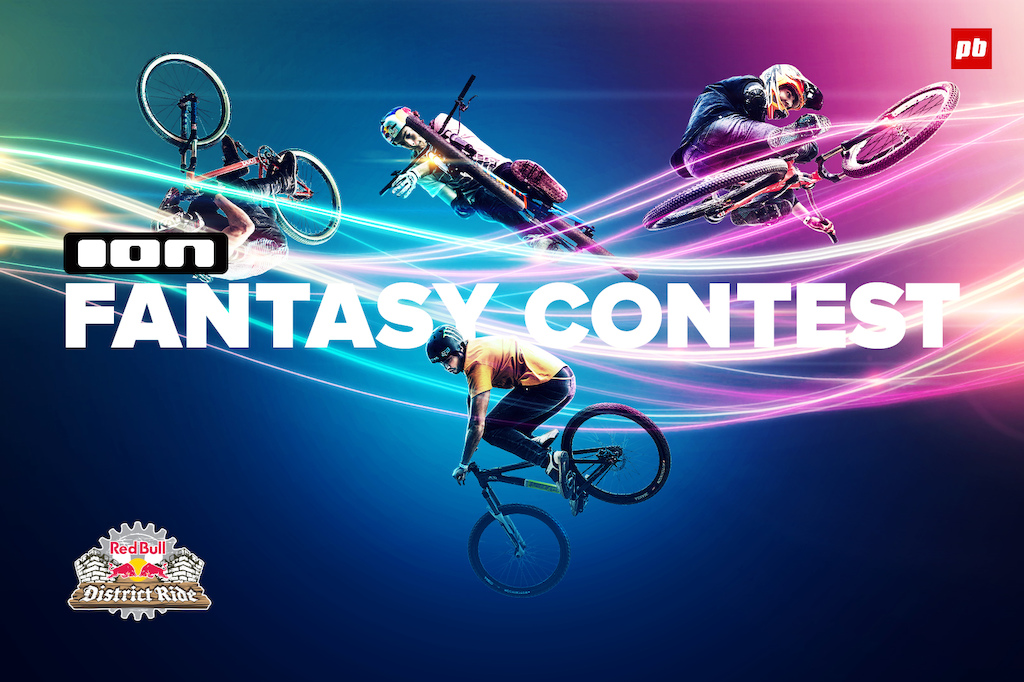 ION Fantasy Contest