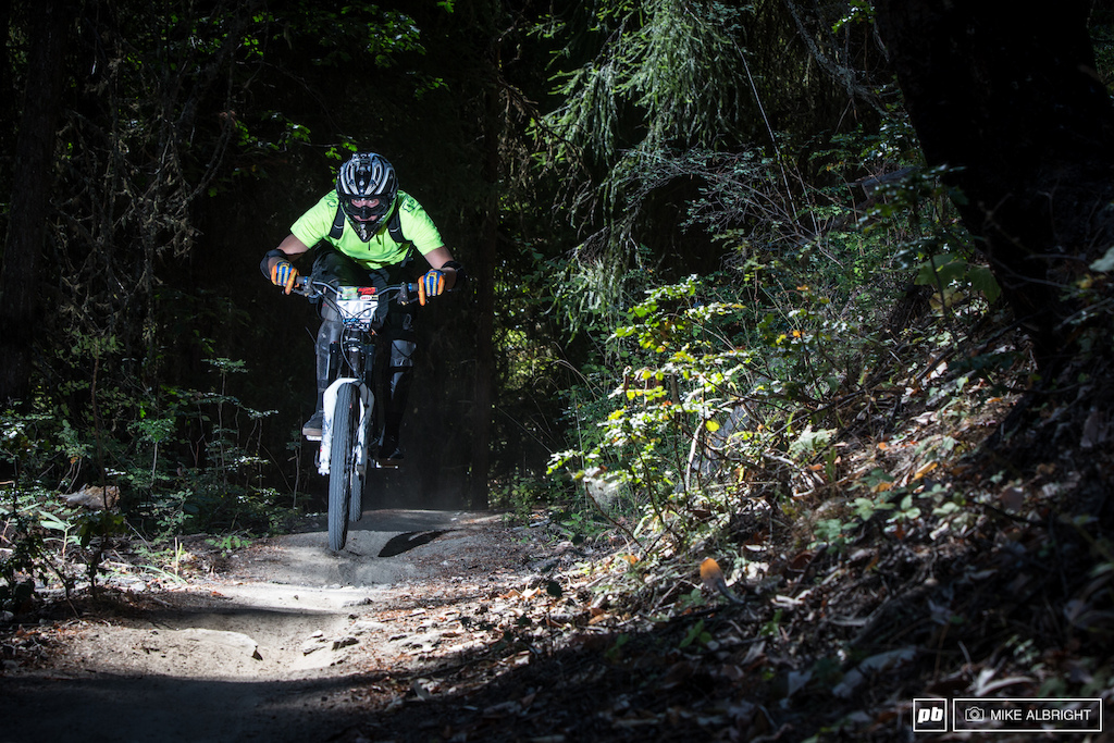 Oregon Enduro Series Round 4 - Ashland