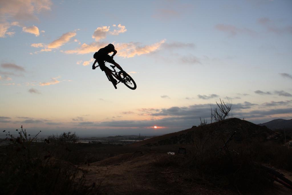 Sunset Whip