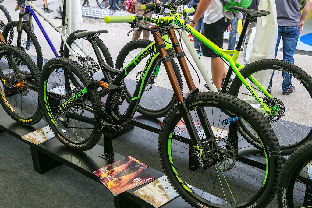 None At Ns Bikes 2015 At Eurobike In Friedrichshafen Germany