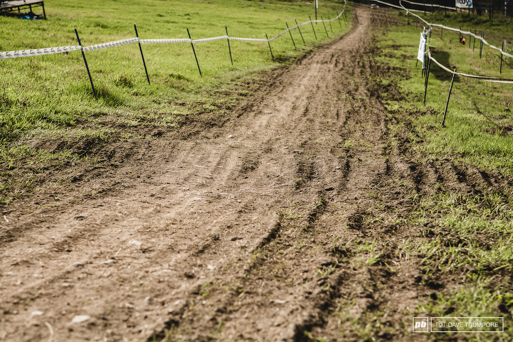 Got ruts Don t be fooled none of these are in the least bit soft.
