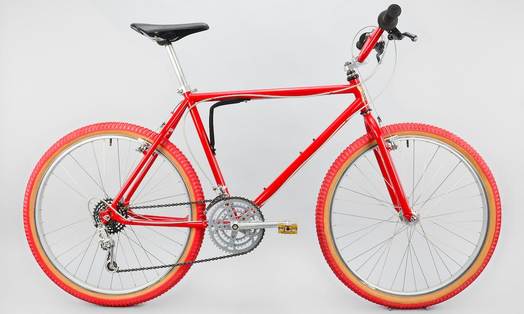 1982 Sweetheart Cycles Moto Cruiser