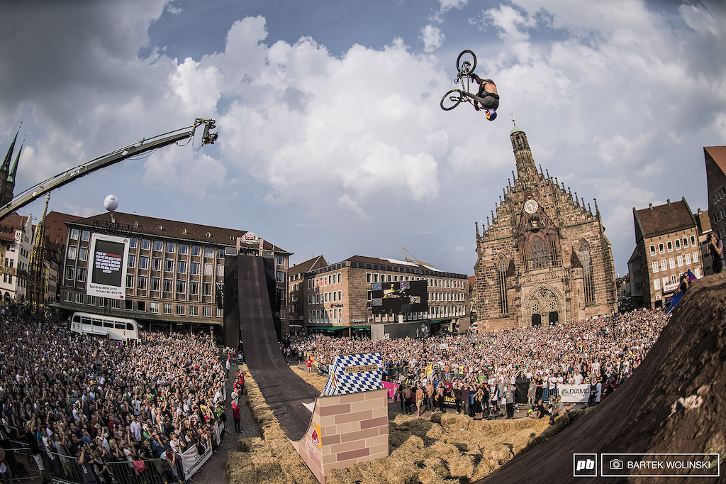 Brandon did one hell of a combo on the big mama jumps. Backflip barspin to can was insane.