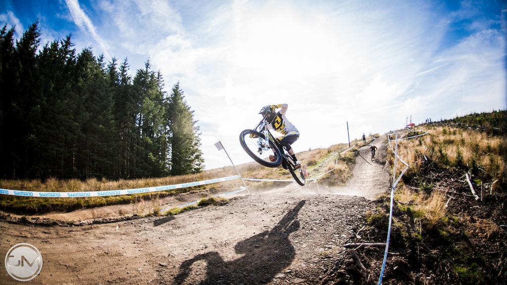 All photos belong to Gripmedia amp British Downhill series