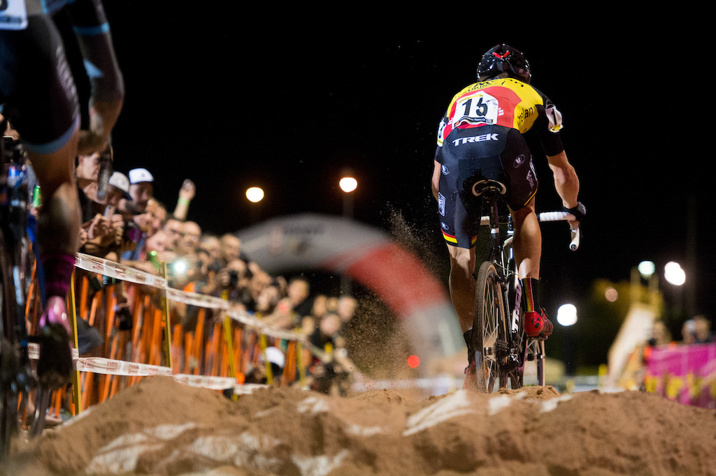 Cross Vegas 2014