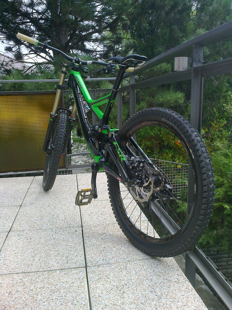 2013 Specialized Demo 8 I
