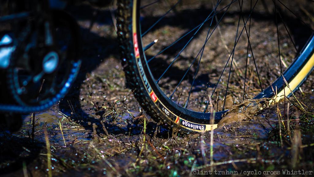 CycloCross Whistler 2014. Clint Trahan Photo.