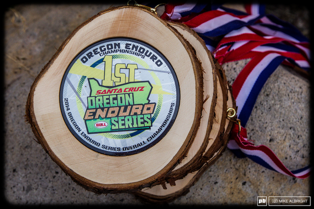 Oregon Enduro NAET Finals - Mt Hood