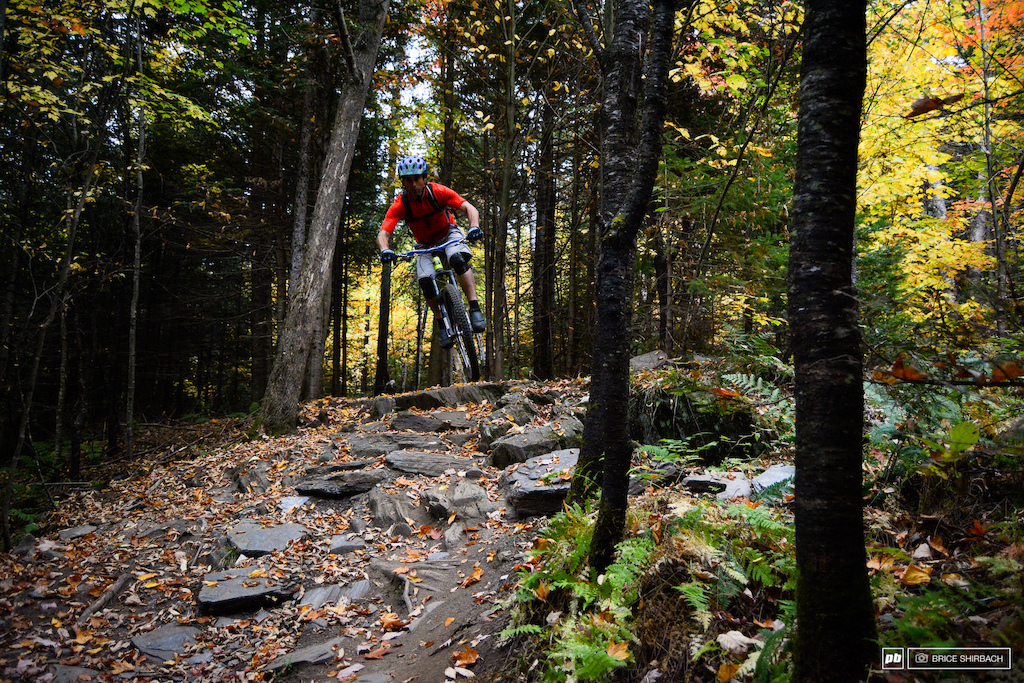 The best town ever East Burke VT is surely in the running. Get yourself to the Kingdom Trails and sample the goods