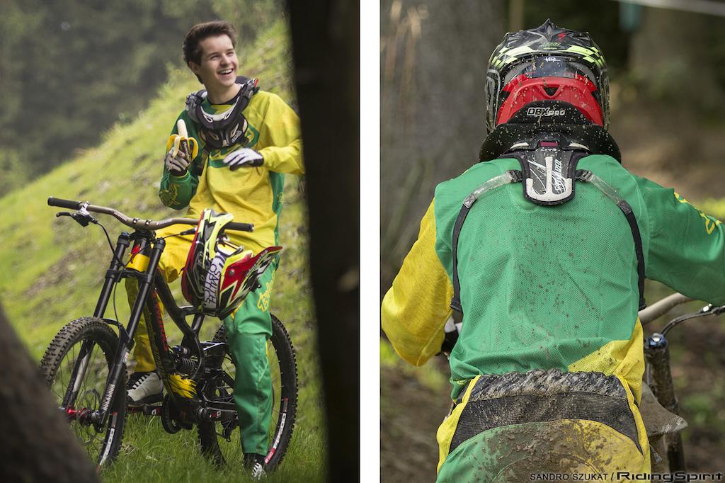 Photo: Sandro Szukat / Ridingspirit.com