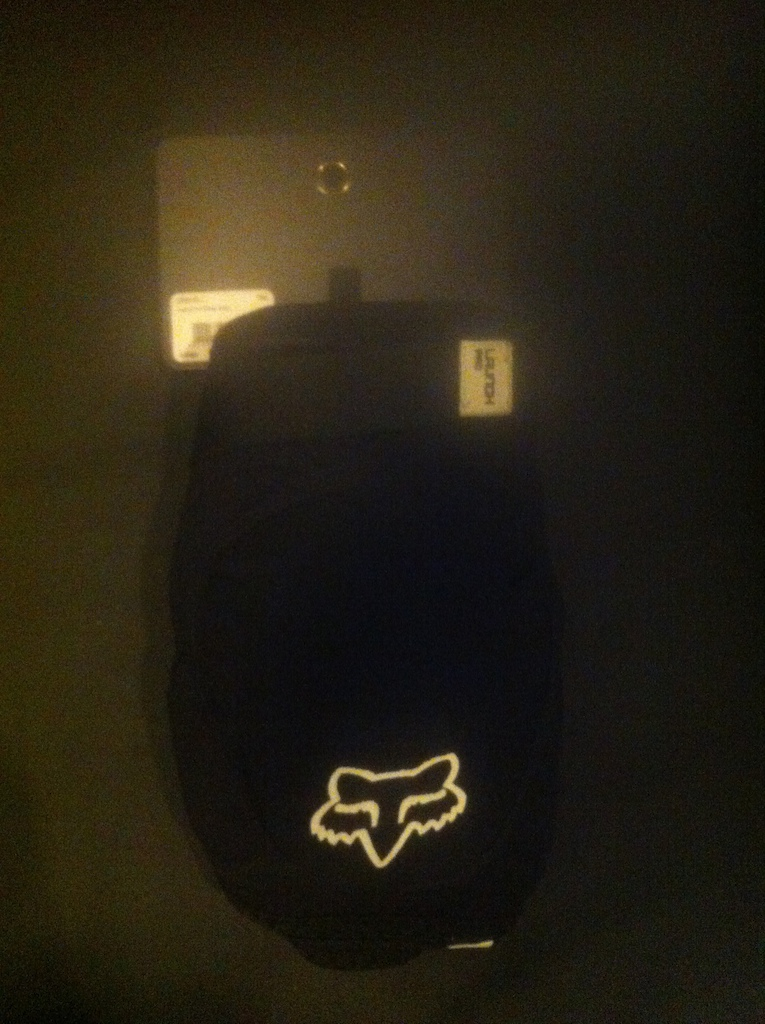 0 BRAND NEW Demon Dirt Back Protector
