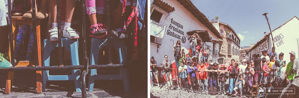Taxco Urban DH