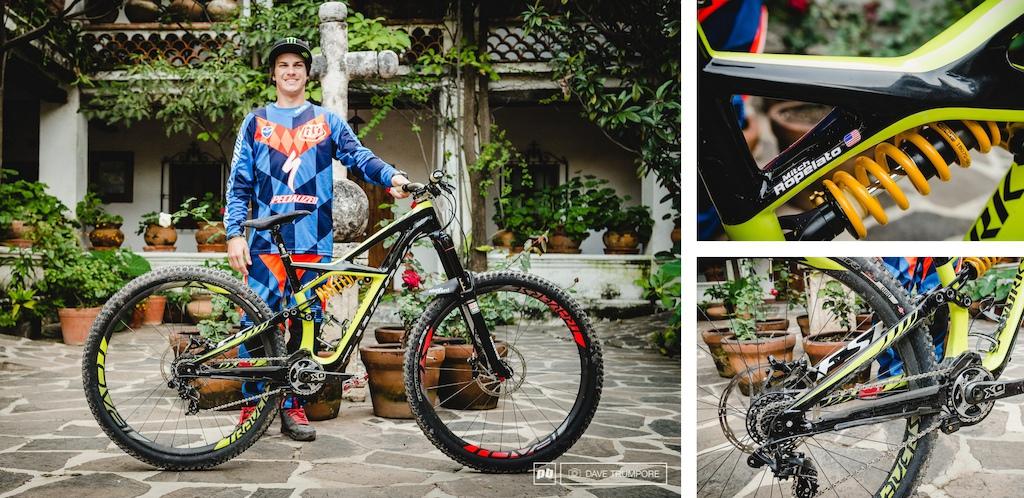 6 Urban Dh Race Bikes Taxco 2014 Pinkbike
