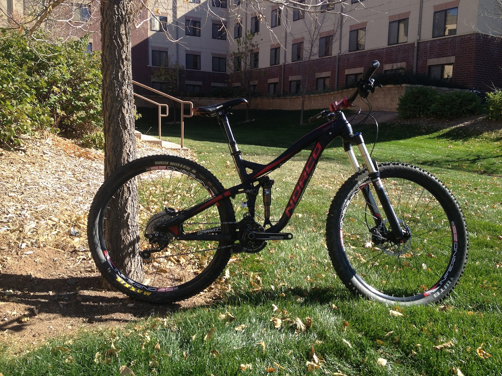 2013 Small Norco Sight Killer B-2
