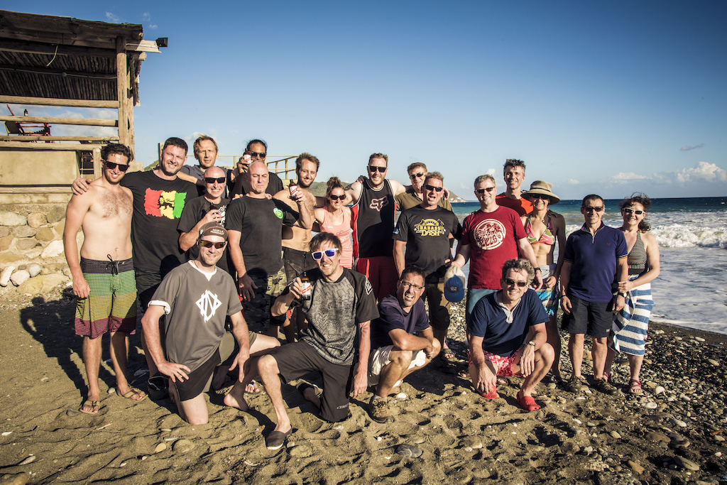 Fat tire festival class of 2014. You guys rock