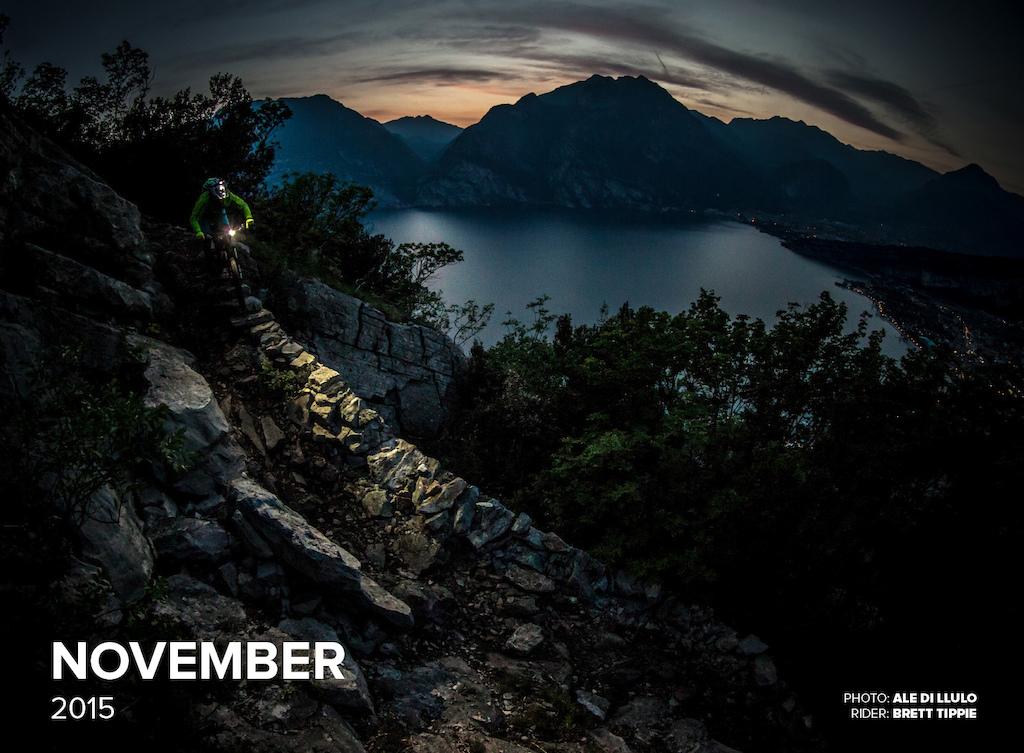 2015 PB Calendar image by Ale Di Lullo