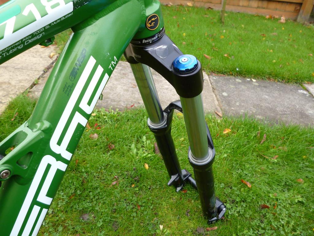 2009 Lapierre Froggy 718 S/M
