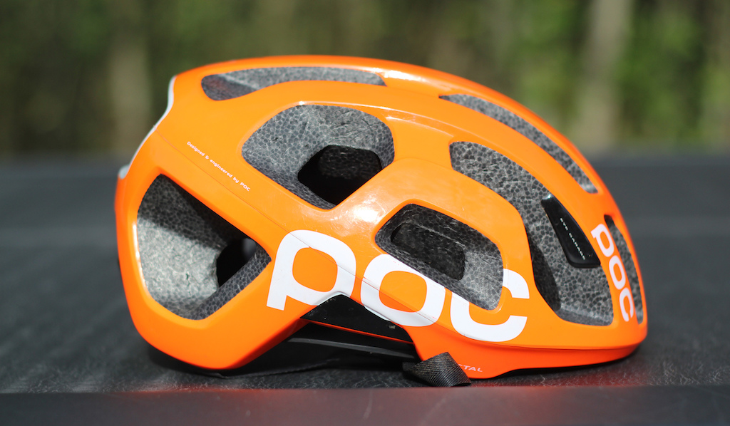 POC Octal review test