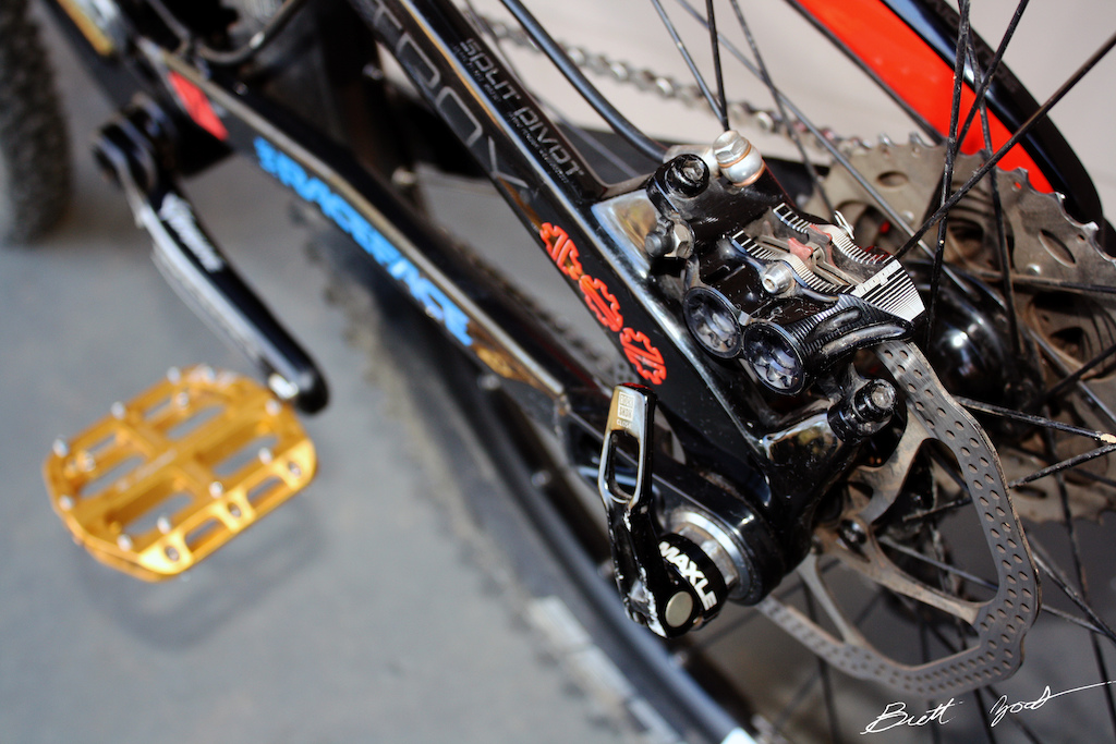 Most Expensive Mountain Bike >> Hope Technology 3 E4 Hydraulic Disc Brakes - Reviews ...