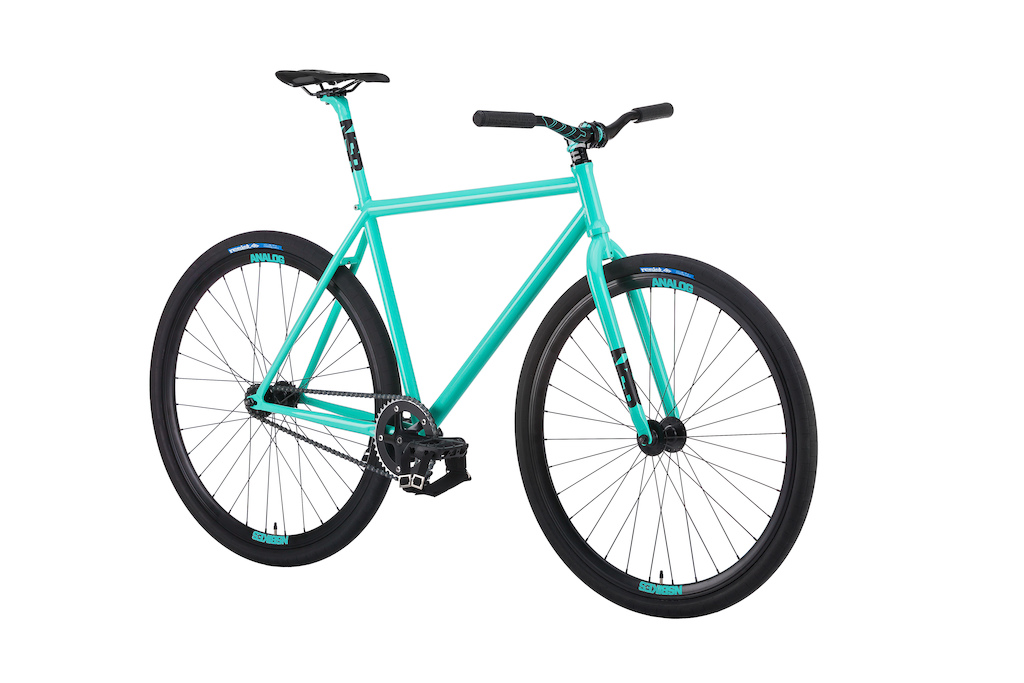 The 2015 NS Bikes Analog - http://nsbikes.com/analog