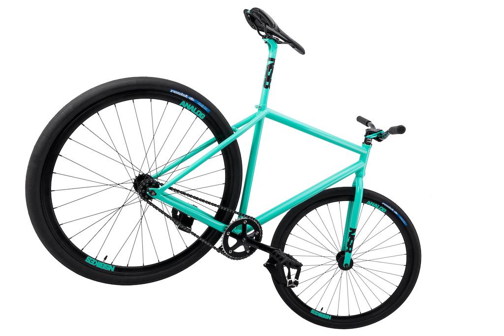The 2015 NS Bikes Analog - http://nsbikes.com/analog