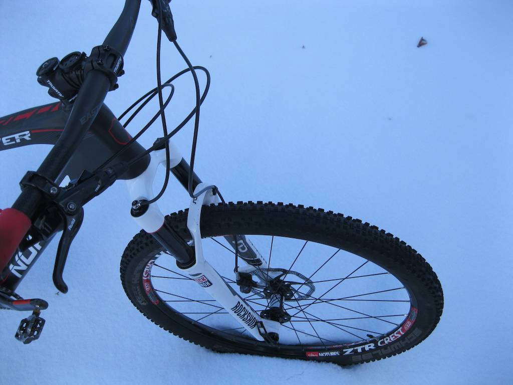 2014 Norco Revolver 7 LE Large