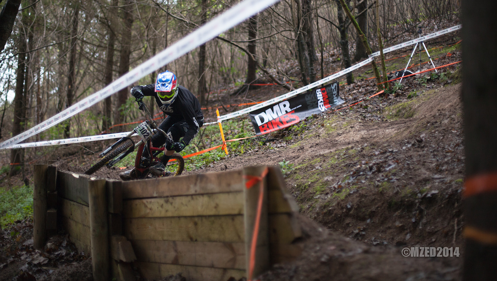 Tidworth freeride (Hooper Hooner)