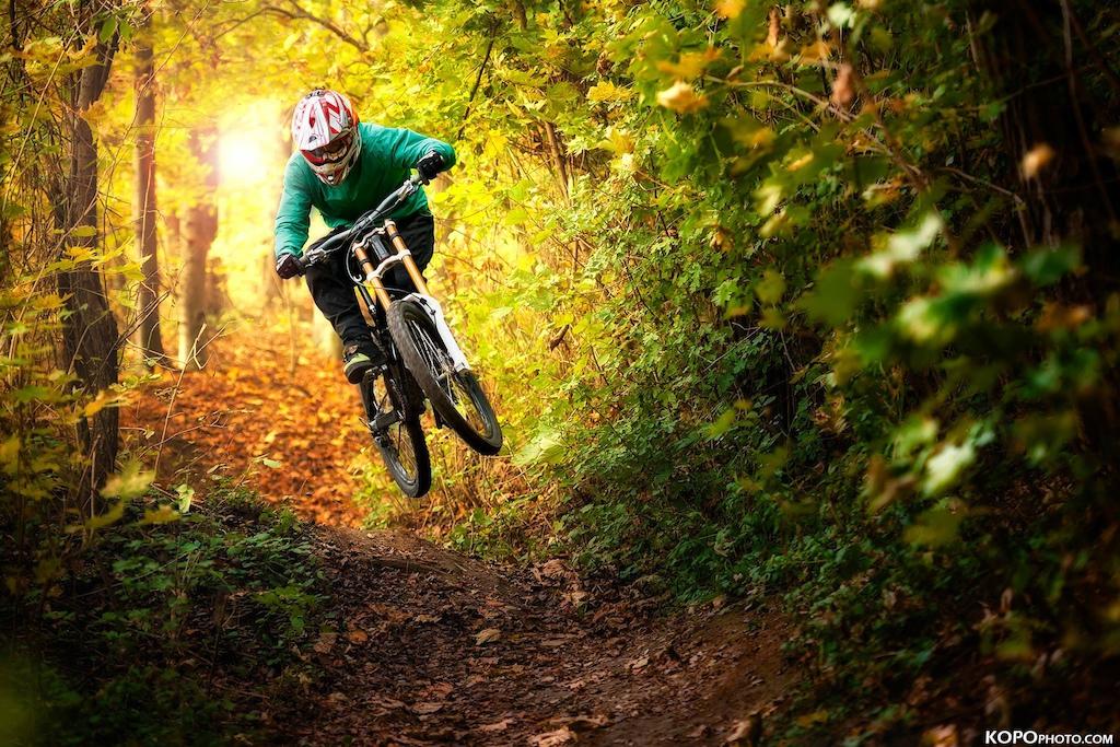 Photo by Maciek Kopaniecki - www.kopophoto.com