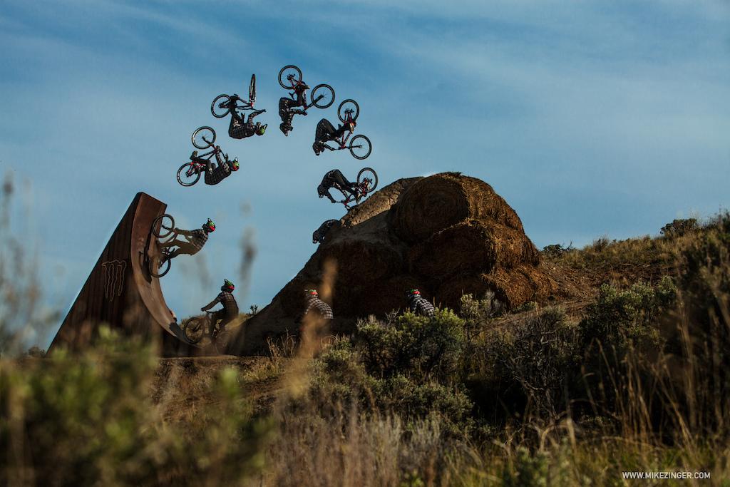 """Brett Rheeder in """"Horsepower"""" a video by Mindspark Cinema and Monster Energy."""