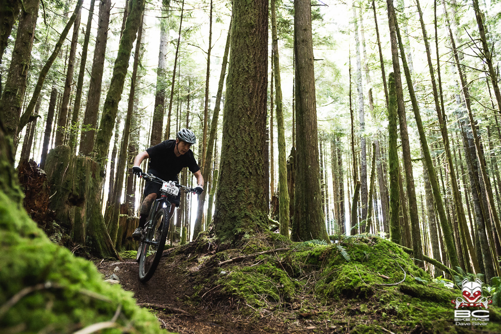 B.C. Bike Race Photos by Dave Silver