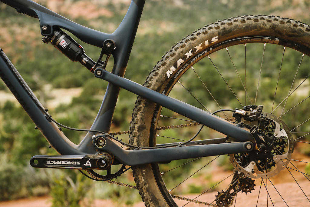 Rocky Mountain Thunderbolt BC Edition review