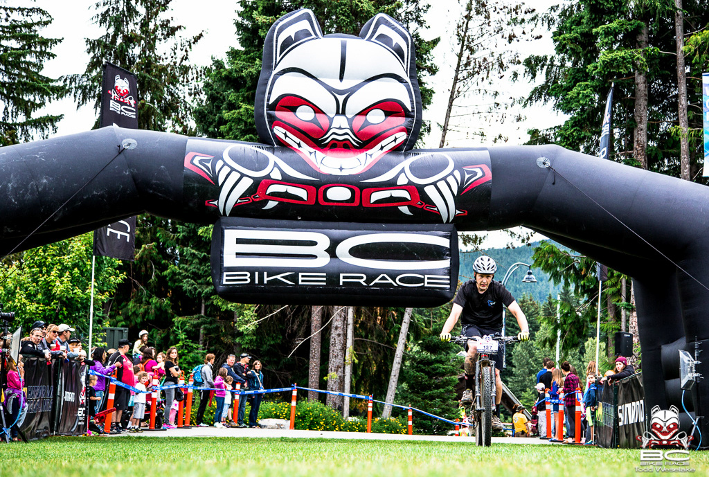 BC Bike Race Photos by Dave Silver Margus Riga Tim Westlake