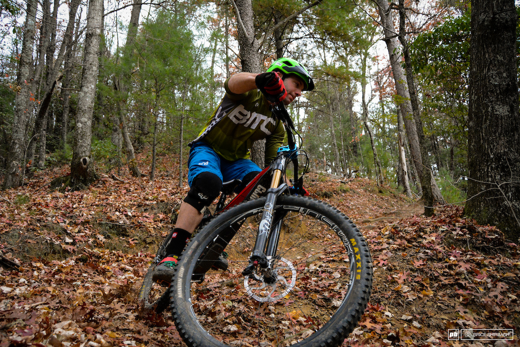c5fbf50ac82 East Bound and Down: Southern Fried Shred - Pinkbike