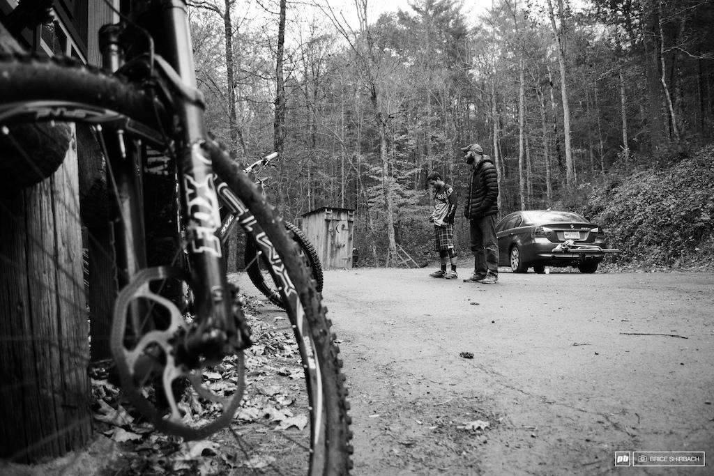 Mulberry Gap Photos