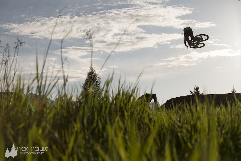 Along the Way - Matt Dennis images by Nick Nault