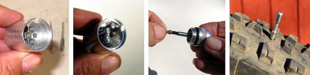Dy, 2014naplug Micro Pro tubeless tire repair tool