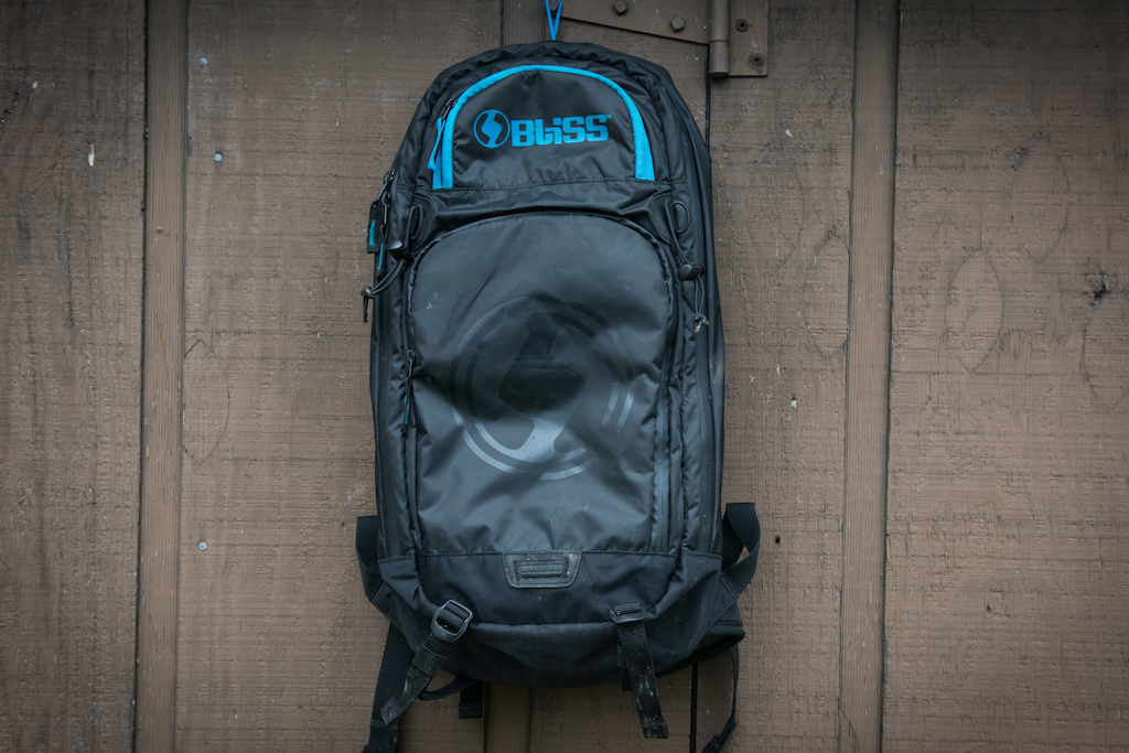 Backpack Pinkbike Bliss Vertical Ld Arg Review bf6gY7y